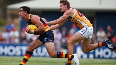 Injured Adelaide Leaders To Miss Afl Launch As They Seek To Recover In Time For Round One Match