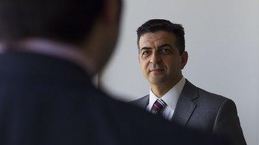 AllianceBernstein portfolio manager Tassos Stassopoulos  says investors should steer clear of benchmarks when eyeing emerging-market investments.