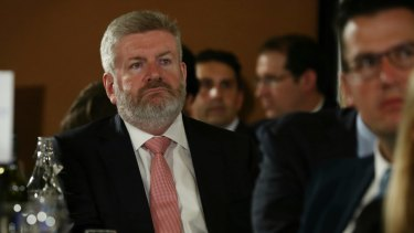 Communications Minister Mitch Fifield introduced a media reform package that has passed the House of Representatives, but will not be debated by the Senate until after the winter break.