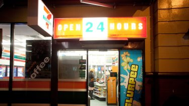A scandal at 7-Eleven was a key focus of the Fair Work inquiry.