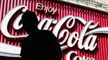 Police will allege the money was subsequently laundered by the Coca-Cola fleet manager.