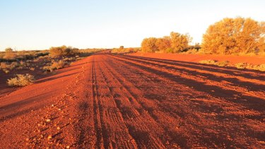 The Outback Way is the granddaddy of shortcuts and stretches from Western Australia to central Queensland via Uluru and Alice Springs.