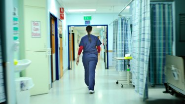 NSW Health's psychological injury claims process has been criticised by some employees and advocates.