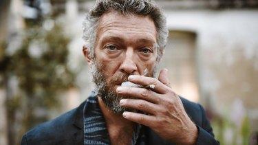 Vincent Cassel stars in filmmaker Ariel Kleiman's <i>Partisan</i>.