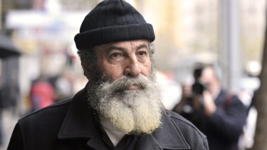 In August 2010, Chaouk patriarch Machhour Chaouk was shot dead in the backyard of his Brooklyn home.