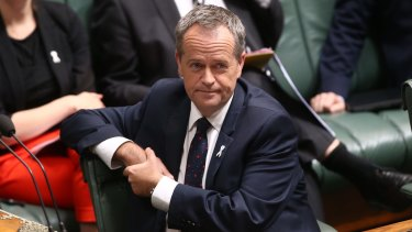 Opposition Leader Bill Shorten will unveil Labor's commitment to steeper emissions cuts on Friday.