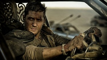 <i>Mad Max: Fury Road</i> has already been a standout this year.