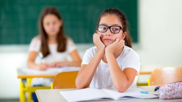 """""""With no disrespect to my kids' school or to parenting in general, most school events are excruciating."""""""