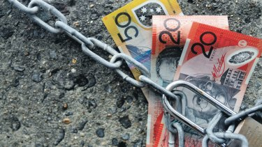 The May budget is set to introduce a $500 million tax on deposits to cover the governments' costs for a bail-out.
