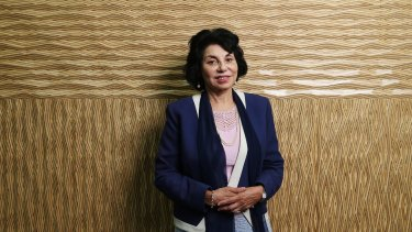 Psychiatrist Dr Manjula O'Conner,