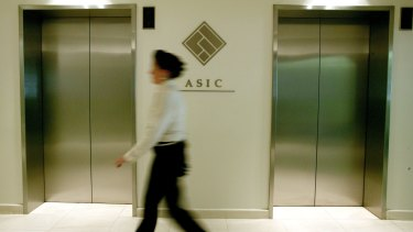 The ASIC's registry business is closer than ever before to privatisation.