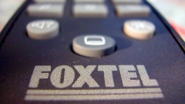 Foxtel says the current section 46 test is working.