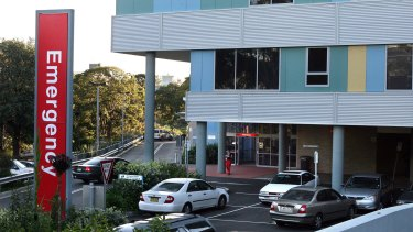 Royal North Shore Hospital hosted the highest number of drug company-funded events, compared to its Sydney counterparts.
