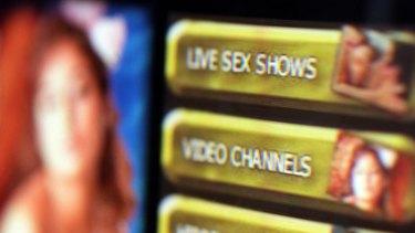 Porn clicker trojans secretly visit porn websites to click on the ads and make money.