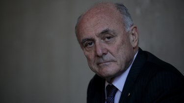 Professor Allan Fels has recommended changes to franchising.