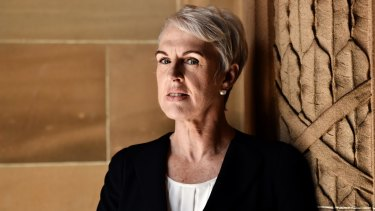 Let's bring in more nannies from overseas to help Aussie women, says Diane Smith-Gander.