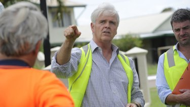 NBN has put a freeze on new HFC cable connections as chief executive Bill Morrow concedes it needs to address significant rollout issues, rather than just point the finger elsewhere.