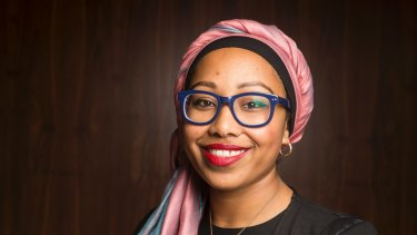 """I get the sense he's somebody that is constrained more by his situation than by who he is"": Yassmin Abdel-Magied on Prime Minister Malcolm Turnbull."
