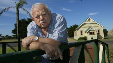 Bob Jane has declared himself bankrupt, owing millions to the Tax Office and other creditors.