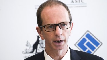 ASIC deputy chairman Peter Kell laid out the problems with the life insurance industry.