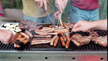 For most Australians, Australia Day is is a chance to see friends and have a BBQ.
