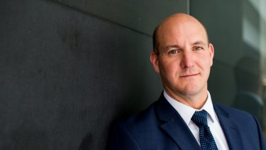 """""""Culturally, I don't think shareholder activism will play a big part here,"""" says Bennelong Australian Equity Partners' Julian Beaumont."""