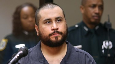 George Zimmerman was acquitted in the high-profile killing of unarmed black teenager Trayvon Martin.