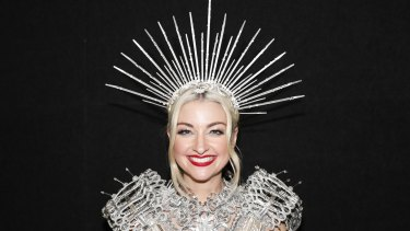 2019 Eurovision – Australia Decides winner Kate Miller-Heidke. Australia has been confirmed a position in the contest for the next five years.
