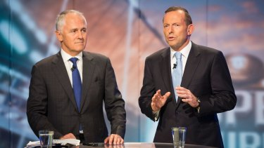 Many of those that clapped along as Malcolm Turnbull and Tony Abbott announced a scaled down NBN are now complaining about underwhelming results.