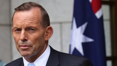 """The vast majority of Trump supporters are not deplorables"": Abbott."
