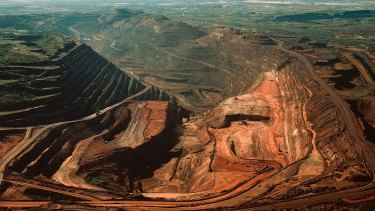 BHP Billiton, which runs Mount Whaleback mine, stayed silent after an activist investor upped its campaign for change at the company.
