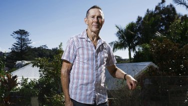 Older divorcees like Rod Nye, 71, often find themselves in a more complex financial situation than their younger counterparts.