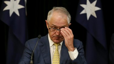 Prime Minister Malcolm Turnbull has said he does not want to hold an inquiry into the leak.