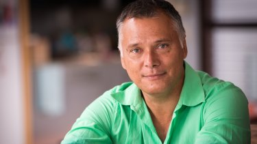 Stan Grant will advise Malcolm Turnbull and Bill Shorten on a referendum to recognise Indigenous people in the constitution.
