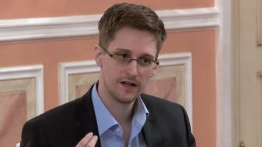 Whistleblower Edward Snowden remains in hiding two years after the revelations.