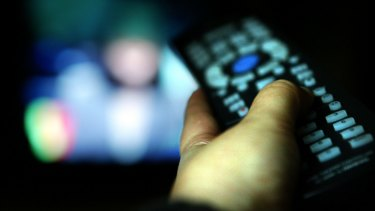 The government is cutting broadcast licence fees by 25 per cent.