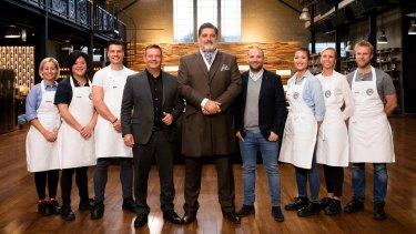 <i>MasterChef Australia</i> returns for a new season of cooking triumphs and failures.