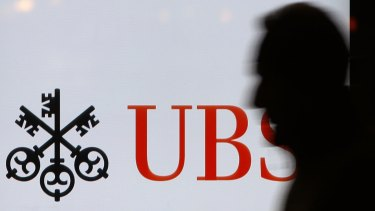 "The Australian Securities and Investments Commission has requested information about the operation of UBS's ""Chinese Wall""."