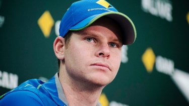 Style guide: Steve Smith leads Australia in the Ashes from Thursday.