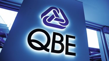 "QBE said if passporting rules are not preserved, it will have to renew this business into ""newly established licensed EU entities""."