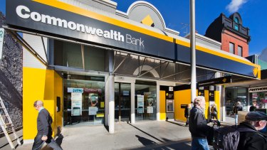 CBA's share price gains are enough to downgrade the stock to 'hold', Bell Potter says.