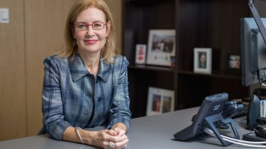 NSW Attorney-General Gabrielle Upton has appointed former ASIC chief Alan Cameron as head of the Law Reform Commission.