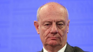 Chief executive of World Vision Australia Tim Costello said  Morrison's decision to put the bill on hold showed the Social Affairs minister was finally listening to the people.