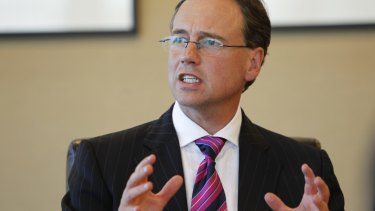 Greg Hunt said targets proposed by the Climate Change Authority were more onerous than in any other country.