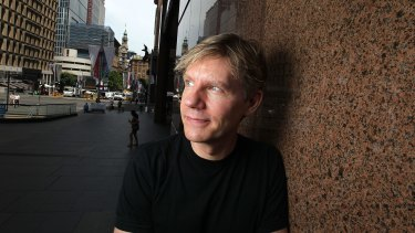 The Australia Consensus Centre was canned after Bjorn Lomborg's credentials were questioned