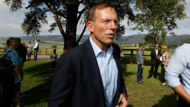 Is Tony Abbott overplaying the national security card?