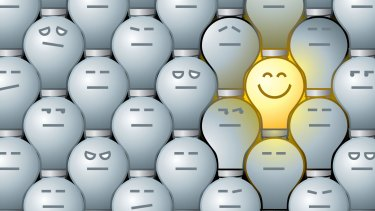 Bright light: We have to innovate faster in order keep up with the pace of growth.