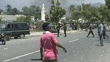 As many as 2000 East Timorese people were killed in the months before and days after the 1999 independence referendum.