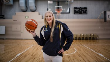 Former basketball star Lauren Jackson is among those behind the plan