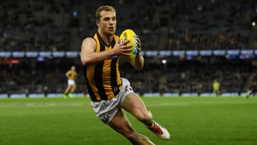 The Swans' decision to trade out Tom Mitchell was about team balance as well as salary cap space.